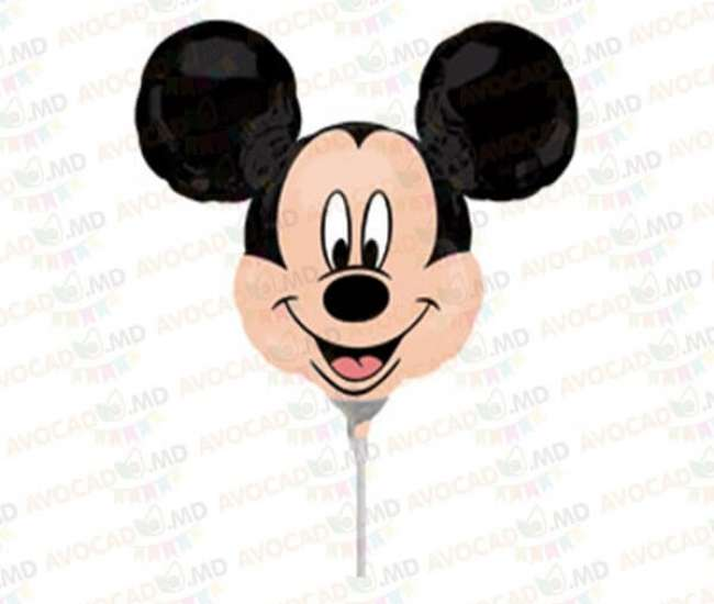 Cap Mickey Mouse 14''